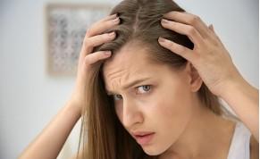 Tutto quello che devi sapere sulla caduta dei capelli
